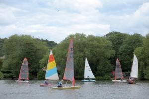 croydon sailing 2